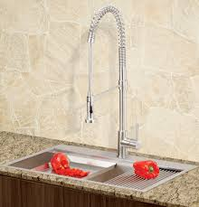 Lenova Sinks Ss La 01 by Bathroom Steel Apron Single Bowl Undermount Lenova Sinks For