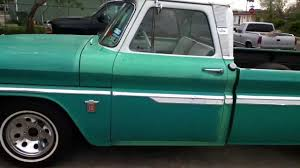 100 64 Chevy Truck Parts C10 YouTube
