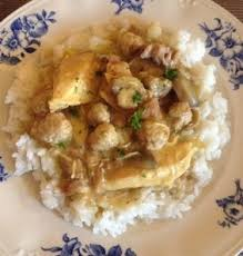 recette poule au pot riz poule au riz sauce au curry recette iterroir