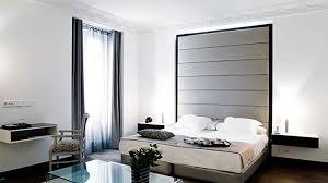 Modern Bedroom Designs For Small Spaces Home Design