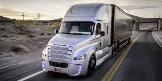 Freightliner Inspiration Truck: The Self-driving Big Rig, In Photos Kinard Trucking Inc York Pa Rays Truck Photos Drivers Comcar Industries Transport Krajowy Yellow Express Warszawa Transport Spedition Iru A Day In The Life Of A Truck Driver Youtube Driving Jobs At Ct Transportation Colonial Freight Trucks On American Inrstates Car Shipping Houston Easy Way To Stone Lines Hauliers Seek Compensation From Makers Cartel Claim Mclean Company Service Map Nelsons Bmw Airhead Motorcycles Ctl About Us