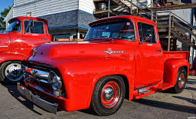 1956 Ford F100 | Ford And Ford Trucks