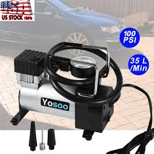 ELECTRIC PORTABLE 12V Car Tire Inflator Pump Air Compressor Bus RV ... Tire Inflator From Northern Tool Equipment 2018 Car Truck Tyre Tire Air Inflator Pump Hose Pssure Meter Gauge Digital Compressor Deko For Suv Motor 6mm Brass Valve Connector Clipon Epauto 12v Dc Portable By Cheap Find Deals On Line At 12volt 150 Psi Compact Mini Inflatorsuperpow Auto 100psi Inflators Or China Jqiao Auto Audew
