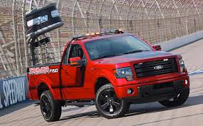 100 Truck 2014 Ford F150 Tremor To Pace NASCAR S Race In