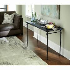 sofa table walmart inspirational mainstays x faux wood of tables