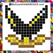 super mario world flying question mark block bead sprite 8 00