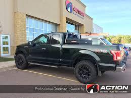 A New Ford F150 At Our Store In Moncton, NB With Installed ... Brack 10500 Safety Rack Frame 834136001446 Ebay Sema 2015 Top 10 Liftd Trucks From Brack Original Truck Inc Cab Guards In Accsories Side Rails On Pickup Question Have You Seen The Brack Siderails Back Guard Back Rack Adache Racks Photos For Trucks Plowsite Install Low Profile Mounts Youtube How To A 1987 Pickup Diy Headache Yotatech Forums Truck Rack Back Adache Ladder Racks At Highway Installed This F150 Rails Rear Ladder Bar