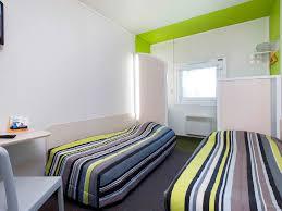 chambre d ho hotel in herblain hotelf1 nantes ouest herblain