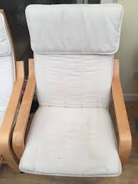 Poang Chair Cushion Uk by Poang Chair Second Hand Household Furniture For Sale In The Uk