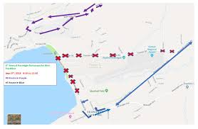Temporary Road Closure And Transit Detours Tronson