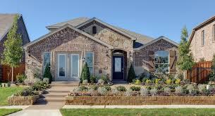 Heartland Springwood New Home munity Heartland Dallas Ft