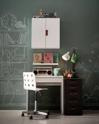 Micke Desk With Integrated Storage Hack by Micke Desk May Be Small But It Has Lots Of Smart Features Like