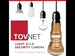 tovnet world s light bulb wifi security