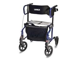 Invacare Transport Chair Manual by Lumex Hybridlx Rollator Transport Chair Free Shipping Tiger