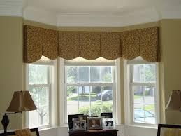Choosing Valances For Living Room Ideas