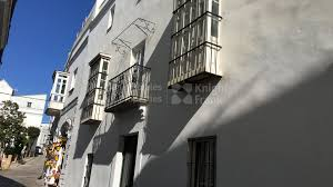 100 Tarifa House Historical Gem In Old Town Semi Detached For Sale In