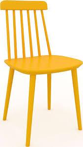 stühle esszimmerstuhl in gelb jetzt bis zu 30