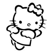 Minion Pumpkin Stencil Printable by Uncategorized Uncategorizeden Pumpkin Stencils Free Hello Kitty