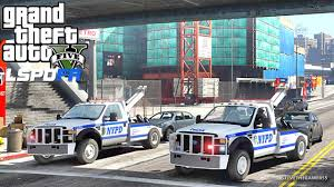 100 Tow Truck Laws LSPDFR 568 TOW TRUCK PATROL GTA 5 REAL LIFE POLICE PC MOD YouTube