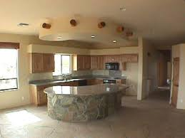 Kitchen Soffit Painting Ideas by Maple Wood Classic Blue Shaker Door Kitchen Soffit Decorating