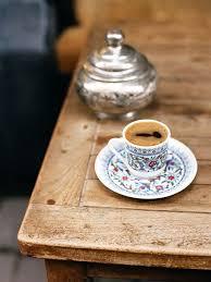 The Lebanese Coffee