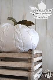 Pinterest Dryer Vent Pumpkins by Best 25 Sweater Pumpkins Ideas Only On Pinterest Fabric