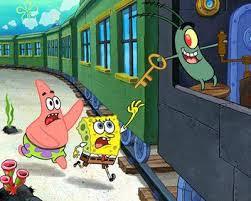 Spongebob That Sinking Feeling Full Episode by The Great Patty Caper Wikipedia