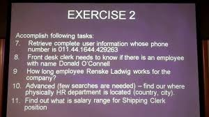 Front Desk Clerk Salary by Sql Scripting For Beginners 2 4 Sql Database Programming Language