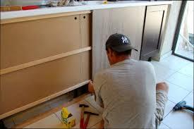 habillage cuisine meuble cuisine habillage meubles de cuisine