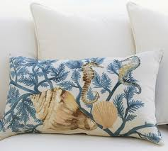 Painted Coastal Pillows 200 Best Pottery Barn Designs Images On Pinterest Bathroom Ideas Painted Pumpkin Pillow Inspired Basketweave Cushion Cover Au Tips Ideas Catstudio Pillows Target Brings Coastal Chic To South Beach Are Those Amy Spencer Interiors Printed And Patterned Silver Taupe Performance Tweed Really Like The Look Place Mats Style For Less The Knockoff Pillow Seasonal Pillows A Fraction Of Price From Thrifty Decor Chick