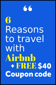 Travel Tip: Why Is Travelling With Airbnb Great | Travel ... Free Airbnb Promo Code 2019 33 Voucher Working In Coupon 76 Money Off Your First Booking July Travel Hacks To Get 45 Air Bnb Promo Code Pizza Hut Factoria Tip Why Is Travelling With Great Coupons For Discount Codes Couponat 100 Off Airbnb Coupon Code How Use Tips October Boost Redemption Hack Codes And Discounts Home Airbnb Coupon Groupon Health One Labs Discount Makeup Sites Get An 6 Tips And Tricks