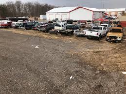 100 Rust Free Truck Parts For Sale SS Automotive Restoration Collision LLC