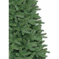 9 Ft Pre Lit Pencil Christmas Tree by Holiday Time Unlit 9 U0027 Fremont Fir Slim Artificial Christmas Tree