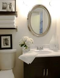 Half Bathroom Decorating Ideas Pinterest by Bathroom Decor Ideas Pinterest Best 25 Half Bathroom Decor Ideas