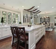 Modern Kitchen Cabinet Kitchen Concepts Open Layout Floor Plans