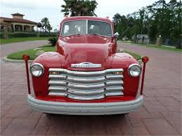 1951 Chevrolet Pickup For Sale | ClassicCars.com | CC-669625