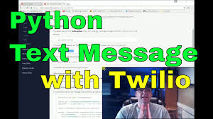 Twilio Tutorial: Send SMS Text Message - Python Texting API - YouTube Never Be Away From Your Desk With The New Apivio Voip Wifi 8 Questions Whenchoosing Voip Sms Services Top10voiplist Mqual Business Phone Systems Ip Network Eeering It Talkatone Free Texting Calls With Wifi Ipa For Ios Platform Text Messaging Tool Sales And Why Should Start App To Beat Facebook Messenger Eats Tecrunch Cloud Pbx Solutions Me Android Apps On Google Play Voip Voice Calling Review Featured Top 10 Androidheadlinescom