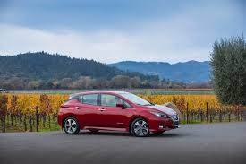 100 Truck Prices Blue Book 2018 Nissan LEAF Is KBBs 5Year CostToOwn Winner Among EVs