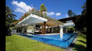 100 Guz Architects Tangga House By Architecture Design YouTube