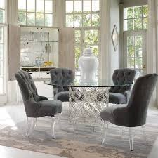 Schnadig Dining Room Furniture Lovely Bubbles Up Table Caracole