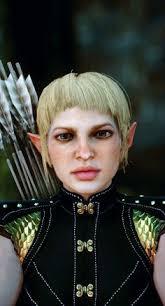arcanist dagna Dragon Age Love Pinterest