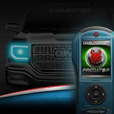 Predator 2 Tuner For GM Cars, Trucks And SUVs - DiabloSport