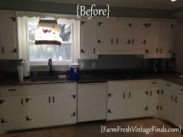Kitchen Cabinet Refacing On A Budget