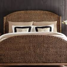 Seagrass Headboard Pottery Barn by The All White Bedding Most Popular Seller At Pb It Even Looks