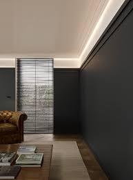 eckleiste orac decor c396 modern steps eckleiste für indirekte beleuchtung zierleiste stuckleiste modernes design weiß 2 m