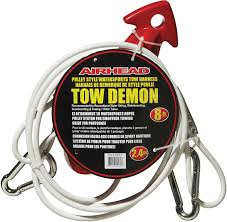 Airhead Tow Demon 8' Tow Harness   DICK'S Sporting Goods Ford F450 In East Rochester Ny Van Bortel Video Tow Truck Goes Up Flames While Towing Away Car Chevy Colorado Chevrolet Trucks Ny Company Centre County Pa Roadside Assistance Onset Footage From Amazing Spiderman 2 Crash Scene Trucks Working Overtime With Snowy Weather Sullivans Recovery Pin By Barrac Breizh On Truck Pinterest Vehicle And Rigs Insurance Best 2018 Dodge Archives Michael Criswell Photography Theaterwiz Buffalo Towing Services Roadside Assistance 7163241023