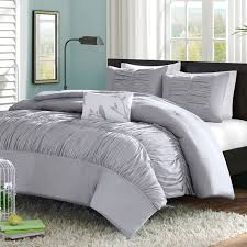 Twin Xl Bed Sets by Full Xl Comforter Sets Inside Gray Comforter Sets Full Renovation