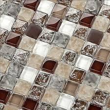 Glass Backsplash Tile Cheap by 535 Best Bathroom Remodel Images On Pinterest Mosaics Glass