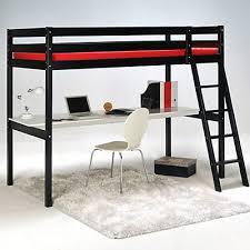bureau pour mezzanine lit mezzanine alina trendy mezzanine alinea home lit mezzanine cm