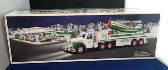 1 Hess 2002 Toy Truck And Airplane | EBay Hess Colctibles Price List Glasses Bags Signs How Will Toy Trucks Be In The Webtruck New In Box 2017 Truck Dump And Loader Sold Out Great Why A Halfcenturyold Toy Remains Popular Holiday Gift Verge 1994 Rescue Video Review Youtube 1982 First Hess 1933 Chevy Tanker Delivery Mint Vintage Marx For Sale In Nj 1964 Marx Truck Box Original Near Rescue Used 600 Pclick 1998 Miniature Ebay Empty Boxes Store Jackies
